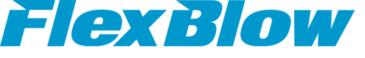 logo flexblow